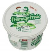 FROMAGE BLANC 7,8% 500G